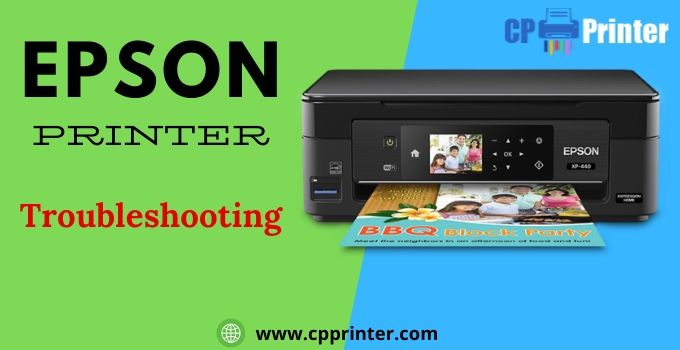 Epson-Printer-Troubleshooting