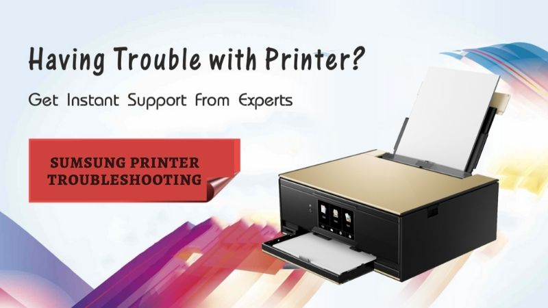 Sumsung-Printer-Troubleshooting