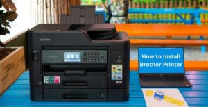 How To Install a Brother Printer