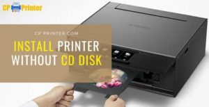 How to Install a Printer Without a CD